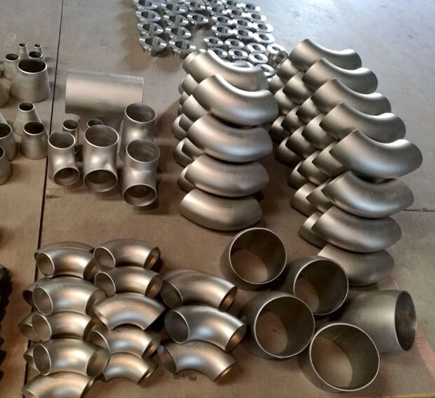 Inconel Alloy 600/601 Pipe Fittings