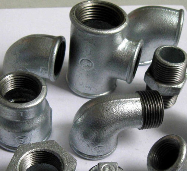 Incoloy 825 Threaded Fittings