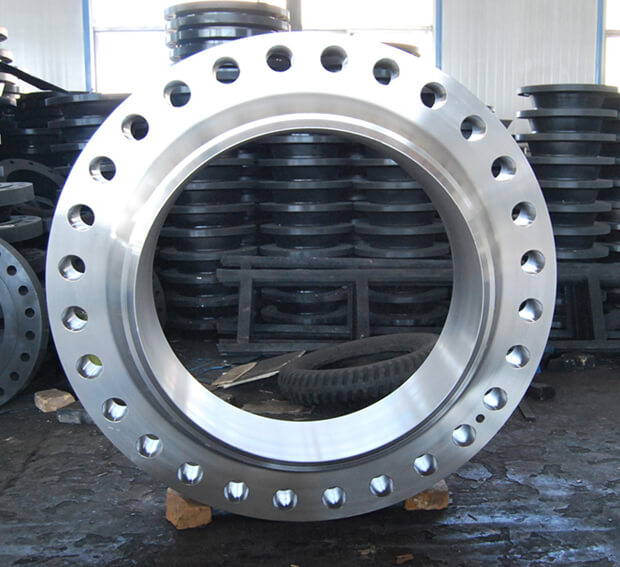 Carbon Steel A350 Threaded Flanges