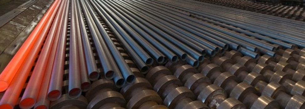 ASTM A333 Carbon Pipes, Tubing Manufacturer
