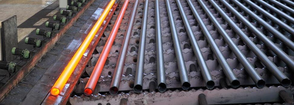 Alloy Steel P91 Pipes, Tubing Manufacturer