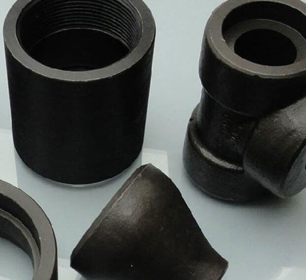 High Yield ASTM A694 F65 Socket Weld Fittings