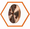 Copper Nickel 70/30 Lap Joint Flanges