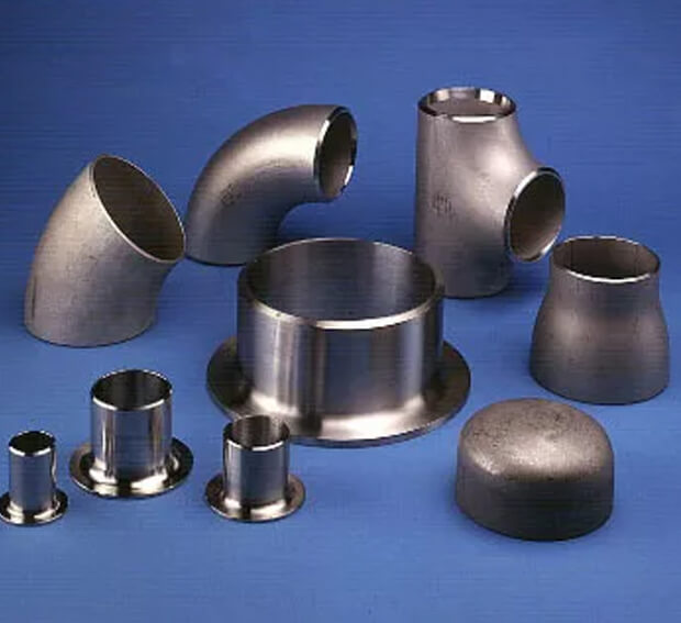 Hastelloy Alloy C22 Pipe Fittings