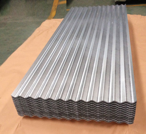 IS 277 Hot Dipped Galvanized Sheets