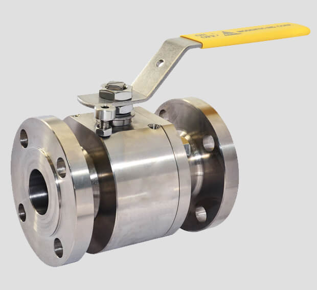 Monel Ball Valves