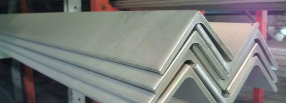 Alloy 20 Angle, Channels Manufacturer
