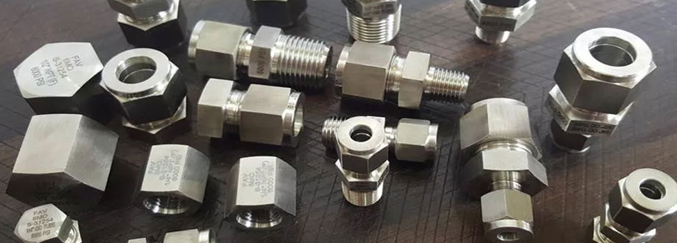 Monel 400 Ferrule Fittings Manufacturer