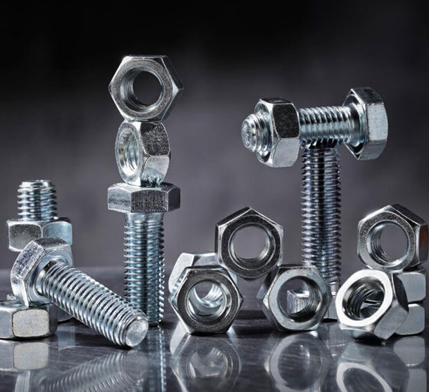 SS 310/310S Fasteners