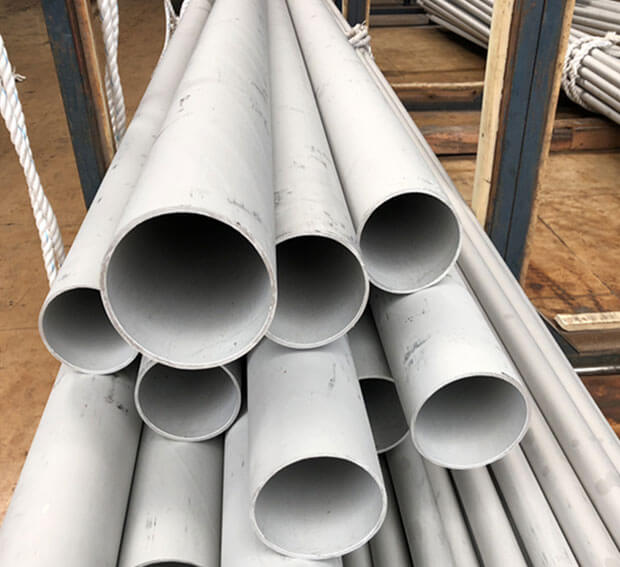 Steel 310/310S Seamless Pipe