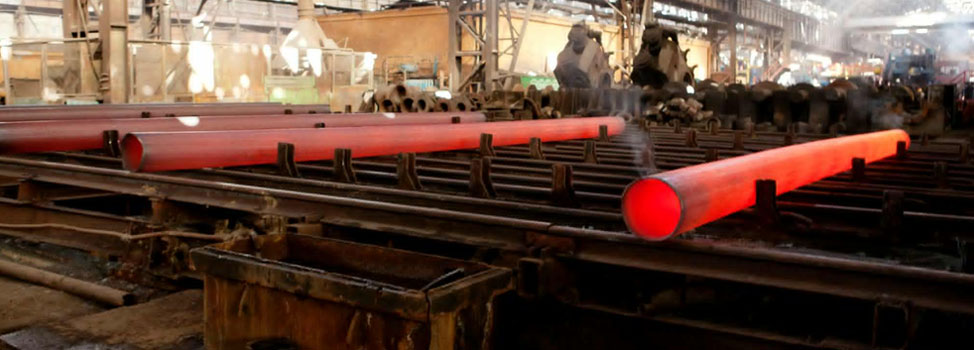 Monel 400 Pipes, Tubing Manufacturer