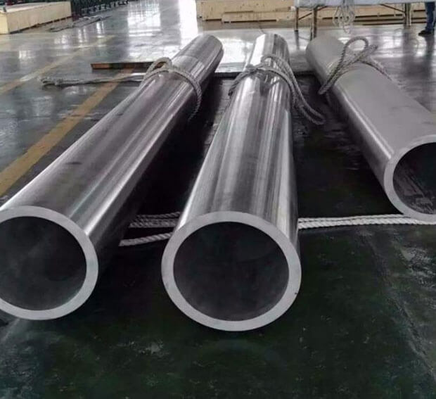 Alloy 200/201 Pipes
