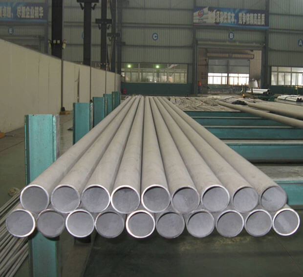 Alloy 400 Pipes