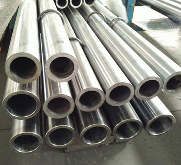 SS 317/317L Welded Pipe