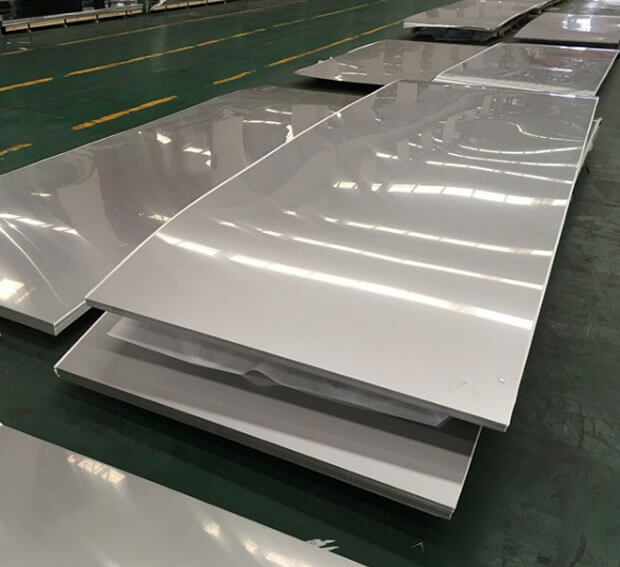 Incoloy Alloy 800/800H/800HT Plates