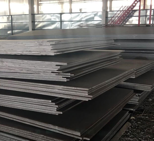 Carbon Steel Grade 70 Sheets