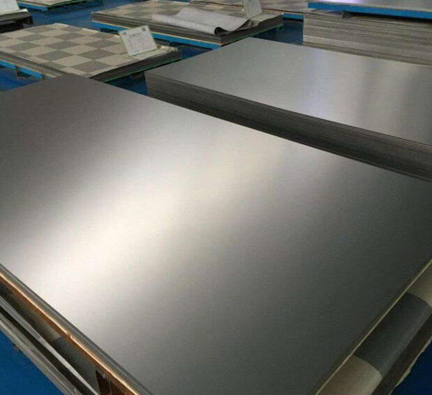 Alloy S32205/S31803 Sheets